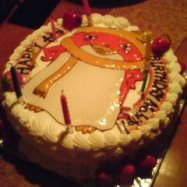 ノビテのケーキ