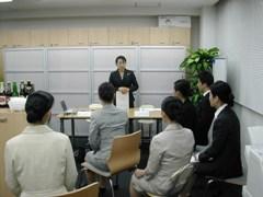 美土路講師による秘書検定講座