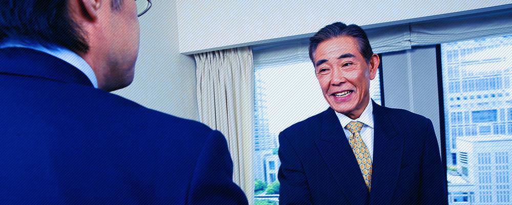 ビジネスマナー研修(エグゼクティブ)